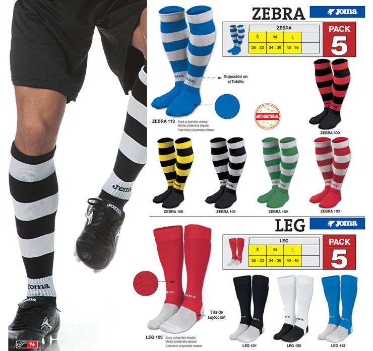 Calcetas Deportivas