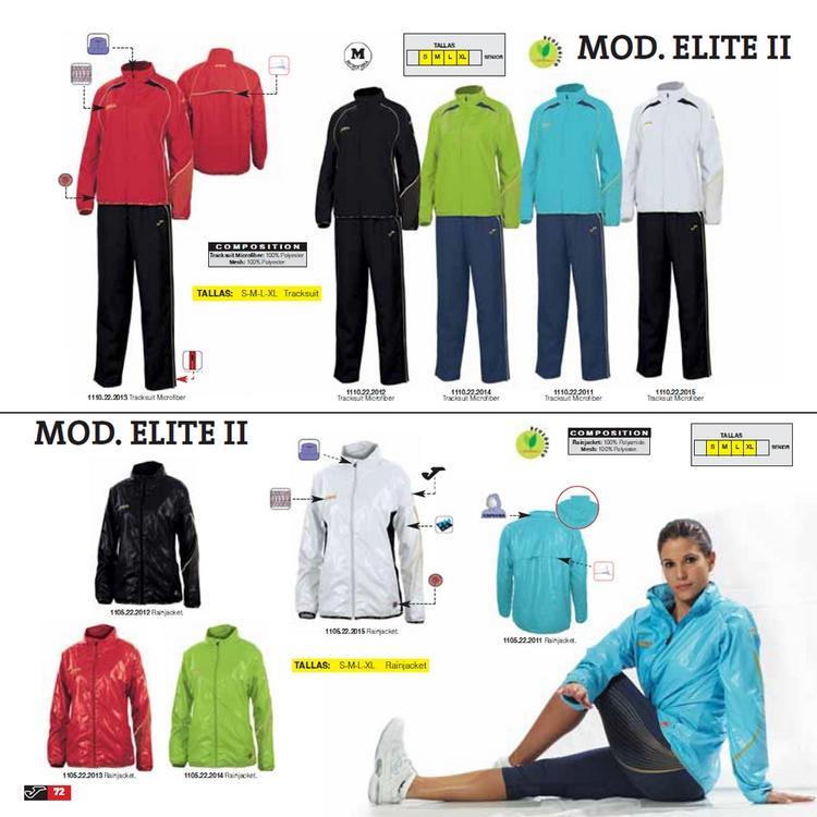 Pants y Uniformes de Porteros