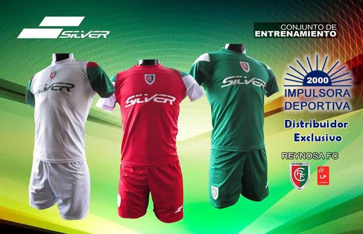 Silver Sport Reynosa FC