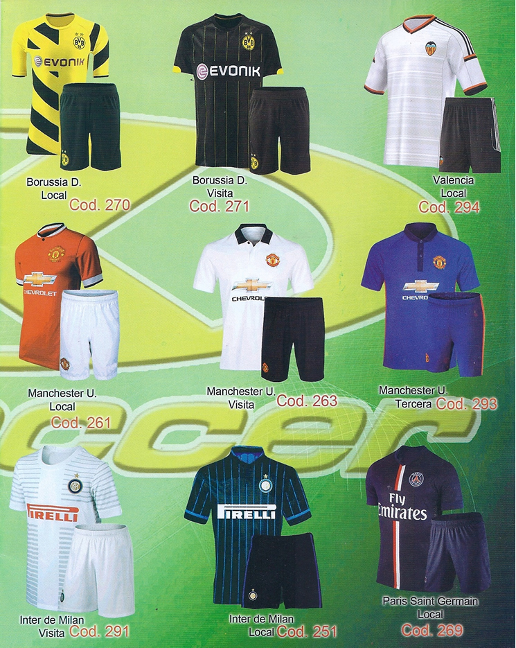 X Soccer 2015