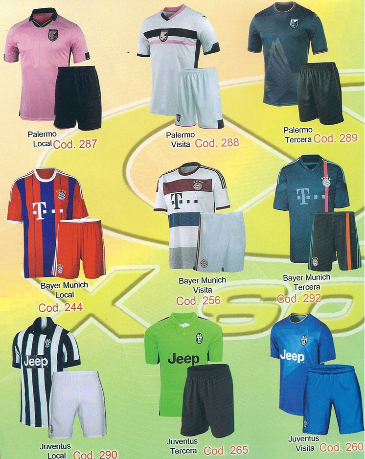 X Soccer 2015 2