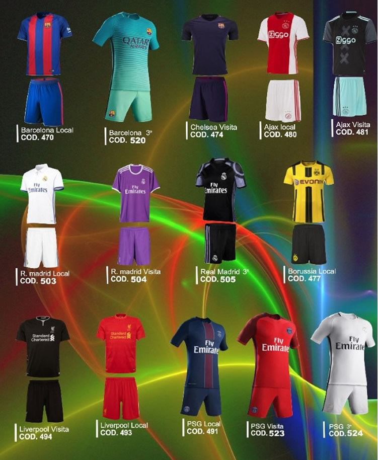 X Soccer 2017 - 1
