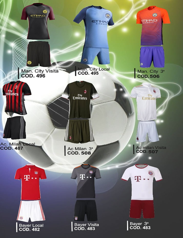 X Soccer 2017 - 4