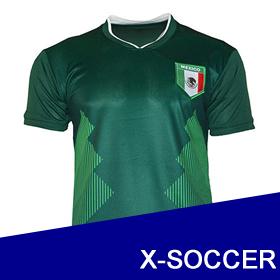 X-Soccer