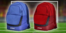 Mochilas y bolsas deportivas